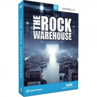 SDX The Rock Warehouse