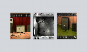 Amp Room Bundle pic 1