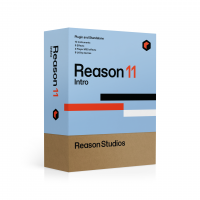 Reason 11 Intro box