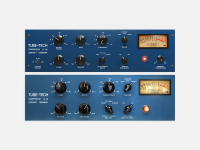 Tube tech compressor collection 3