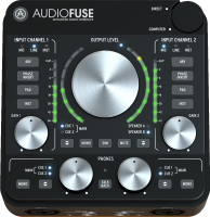 AudioFuse2-Top