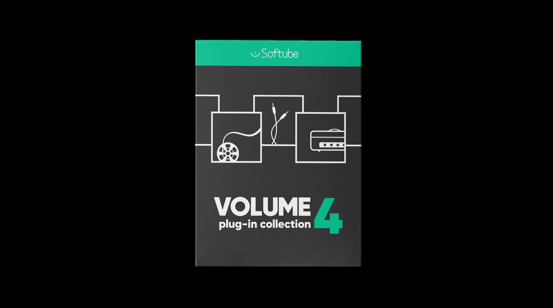SOFTUBE UPGVL4_VL1 VOLUME 4 (UPGRADE DA VOLUME 1)