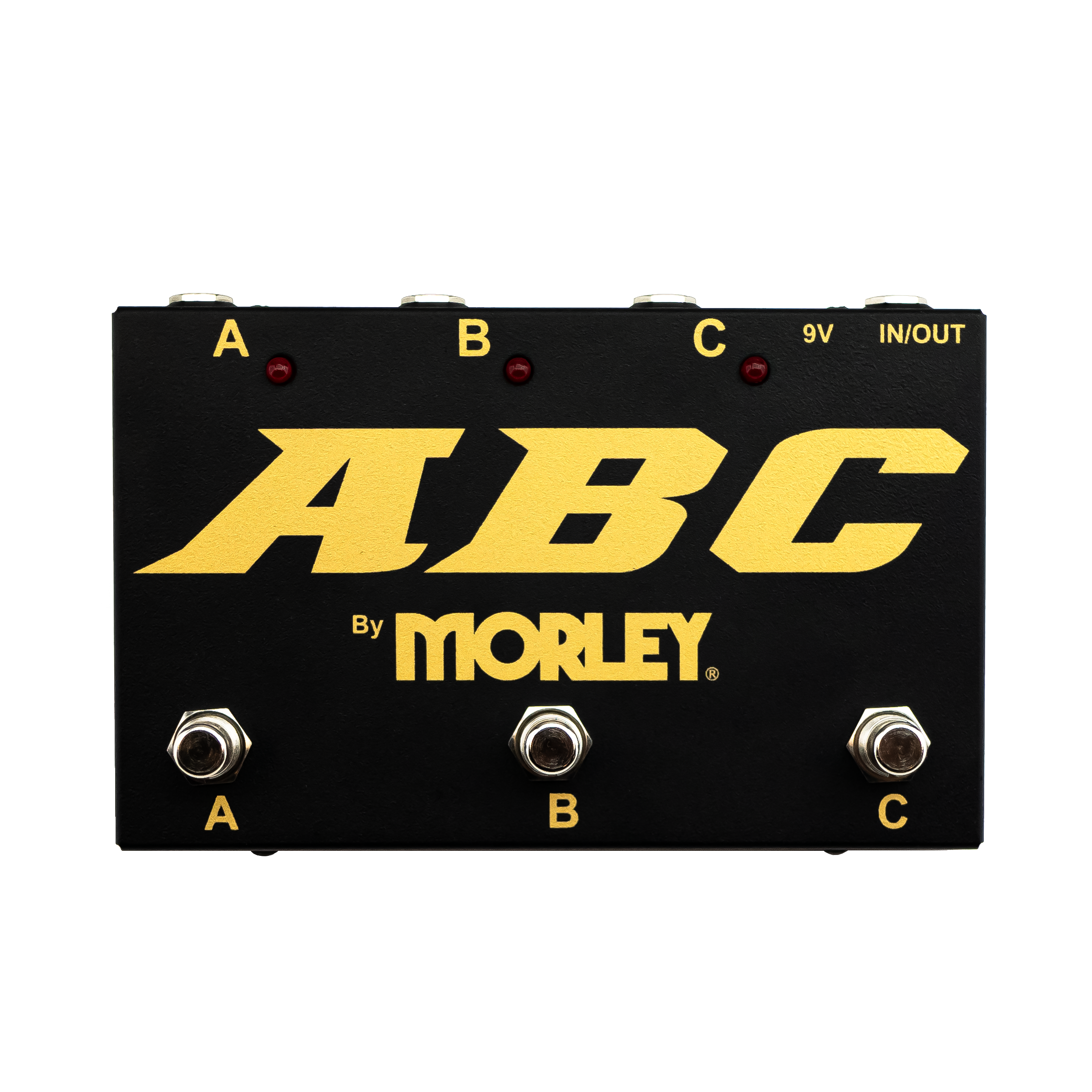 MORLEY ABY-G GOLD SERIES