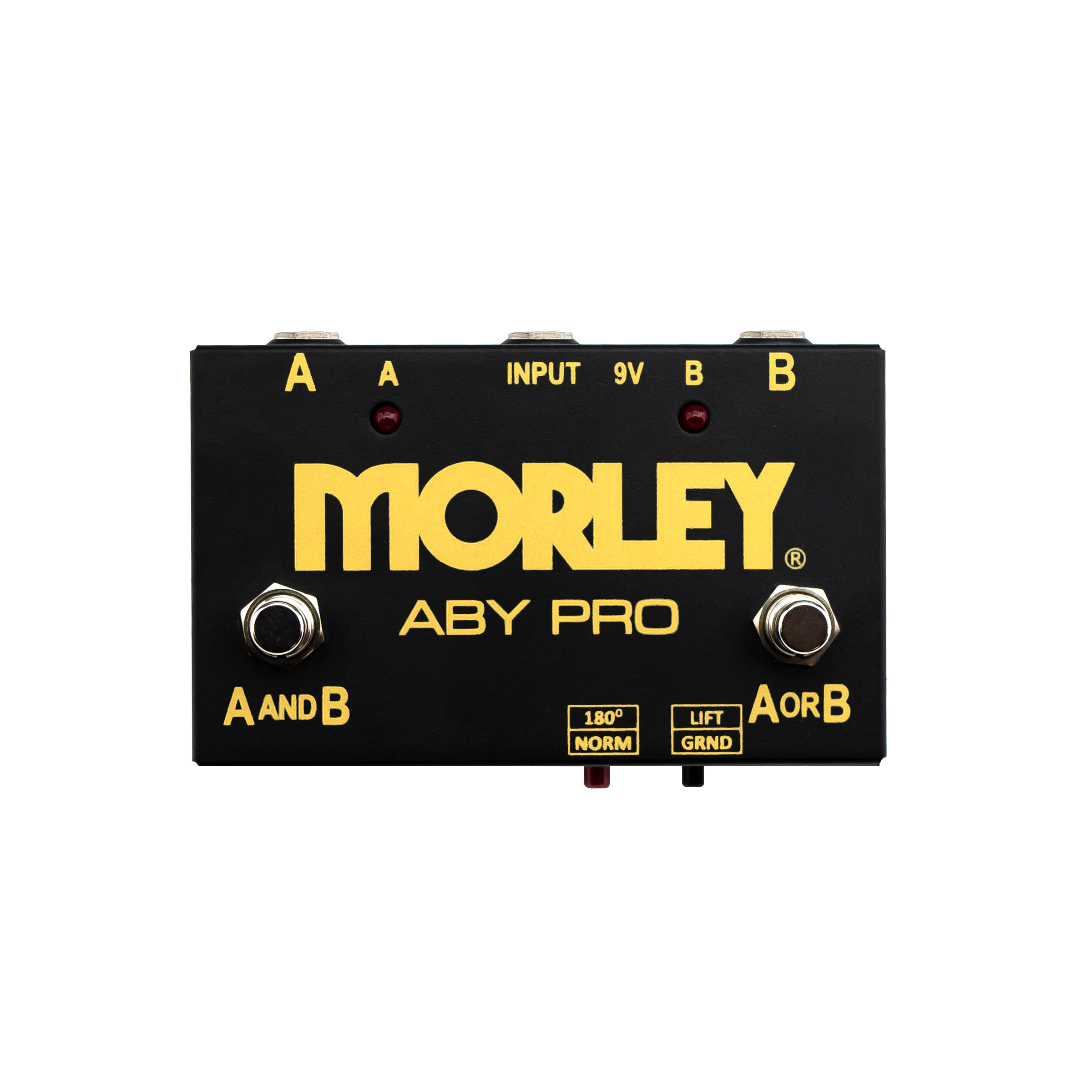 MORLEY ABY-PRO ABY PRO