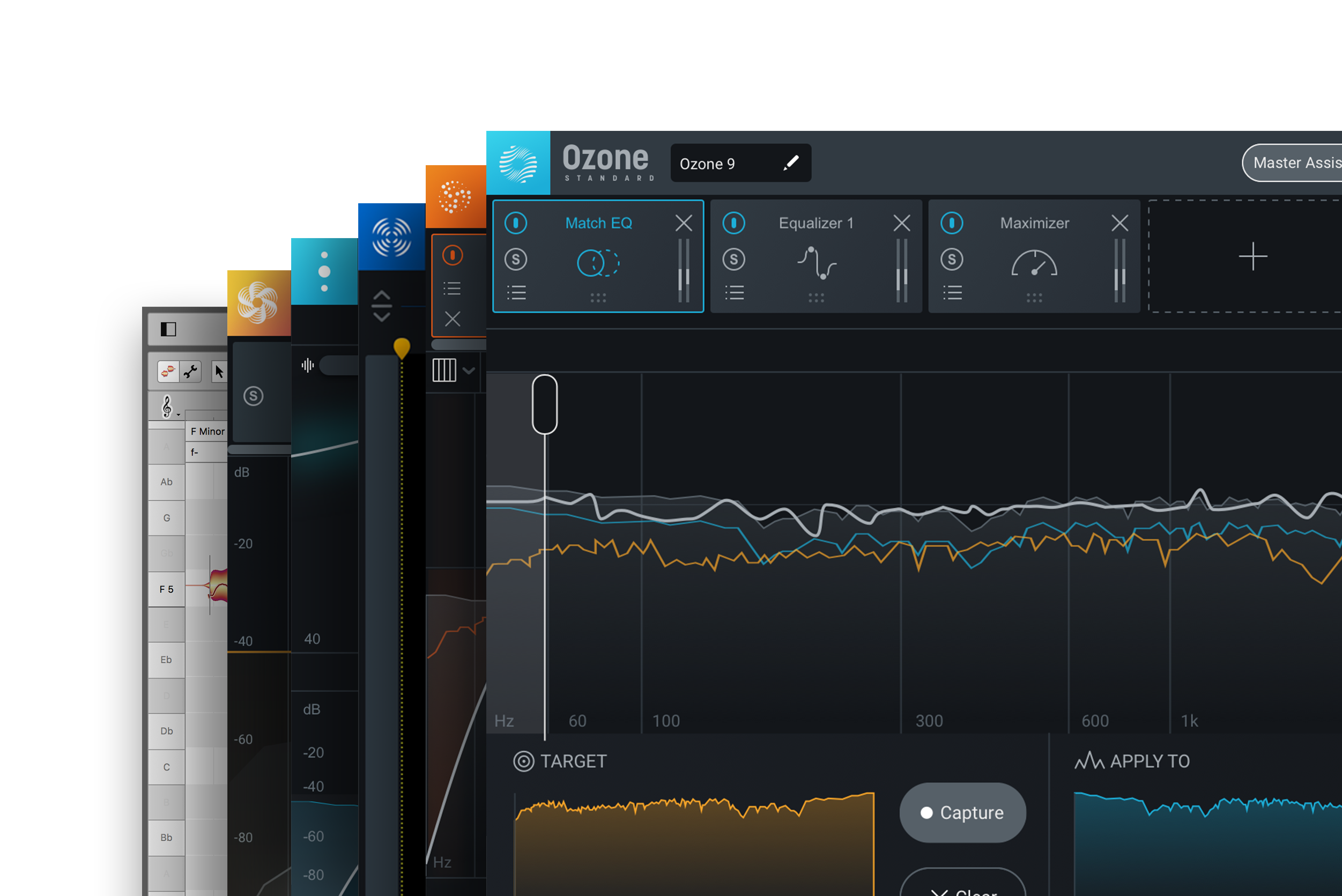 IZOTOPE 10-MABNDL MUSIC ASSISTANT BUNDLE