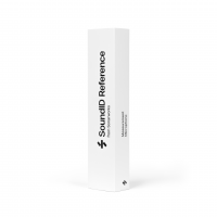 SoundID Reference Measurement Microphone (Vertical)