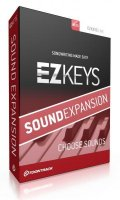 EZ Keys Sound Expansion Option