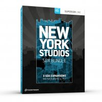 New York Studios Collection