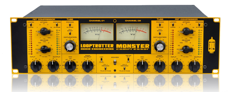 LOOPTROTTER LOOMON MONSTER COMPRESSOR 2